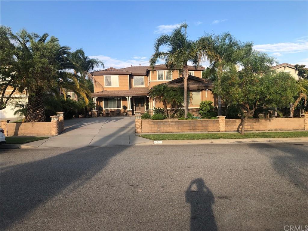 Active   7143 Brisas Court Rancho Cucamonga, CA 91739 1