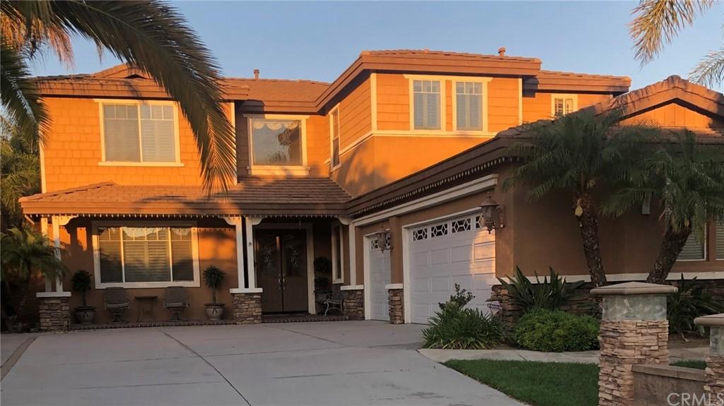 Active   7143 Brisas Court Rancho Cucamonga, CA 91739 0