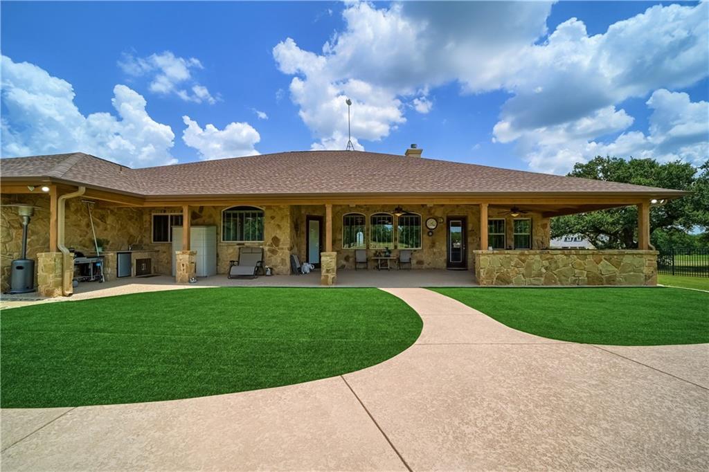Closed | 1519 Crockett Gardens Road Georgetown, TX 78628 28