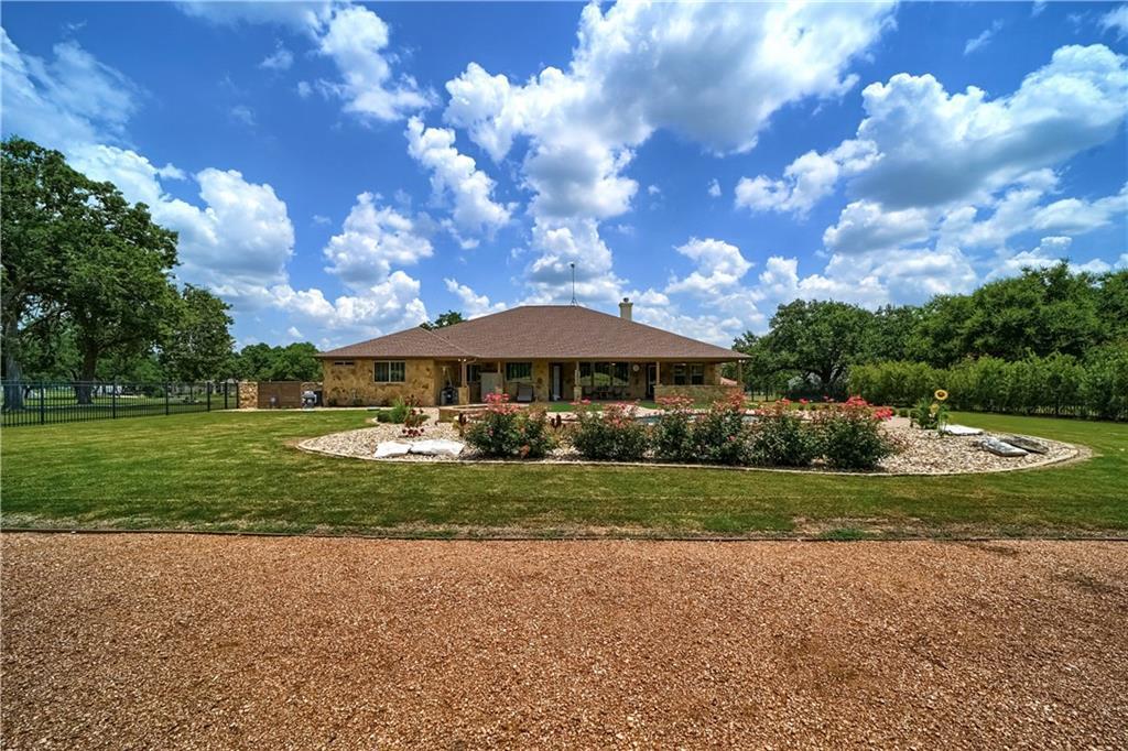 Closed | 1519 Crockett Gardens Road Georgetown, TX 78628 34