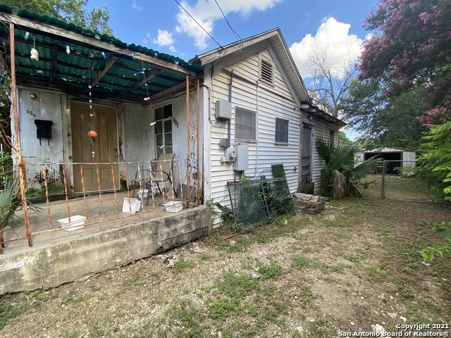 Off Market | 258 E WOODLAWN AVE San Antonio, TX 78212 5