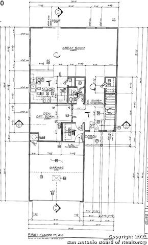 Off Market   1996 BRANDYWINE DR New Braunfels, TX 78130 13