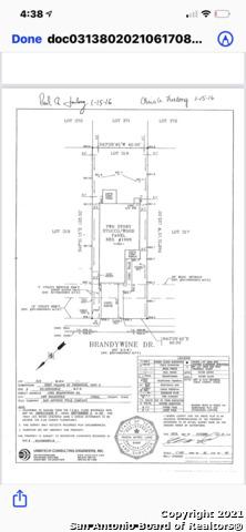 Off Market   1996 BRANDYWINE DR New Braunfels, TX 78130 15