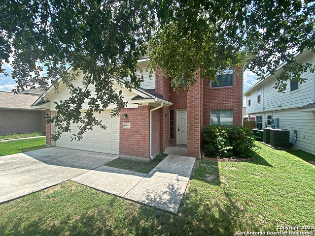 Off Market   10407 Goldcrest Mill San Antonio, TX 78239 2