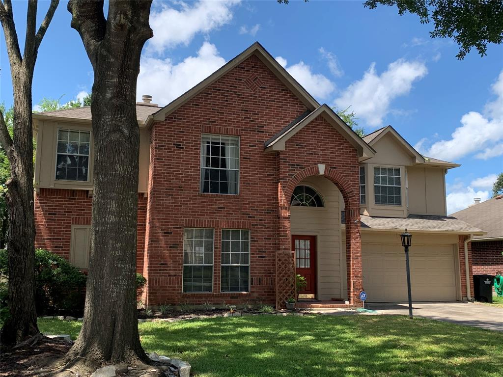 Off Market   22619 August Leaf Drive Tomball, Texas 77375 1