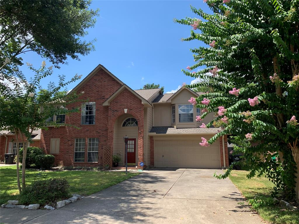 Off Market   22619 August Leaf Drive Tomball, Texas 77375 2