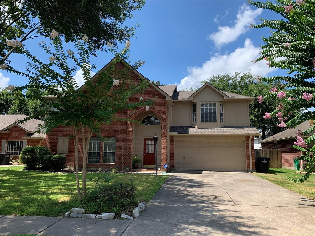 Off Market   22619 August Leaf Drive Tomball, Texas 77375 3