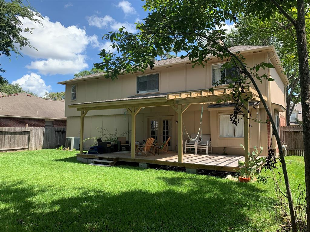Off Market   22619 August Leaf Drive Tomball, Texas 77375 31
