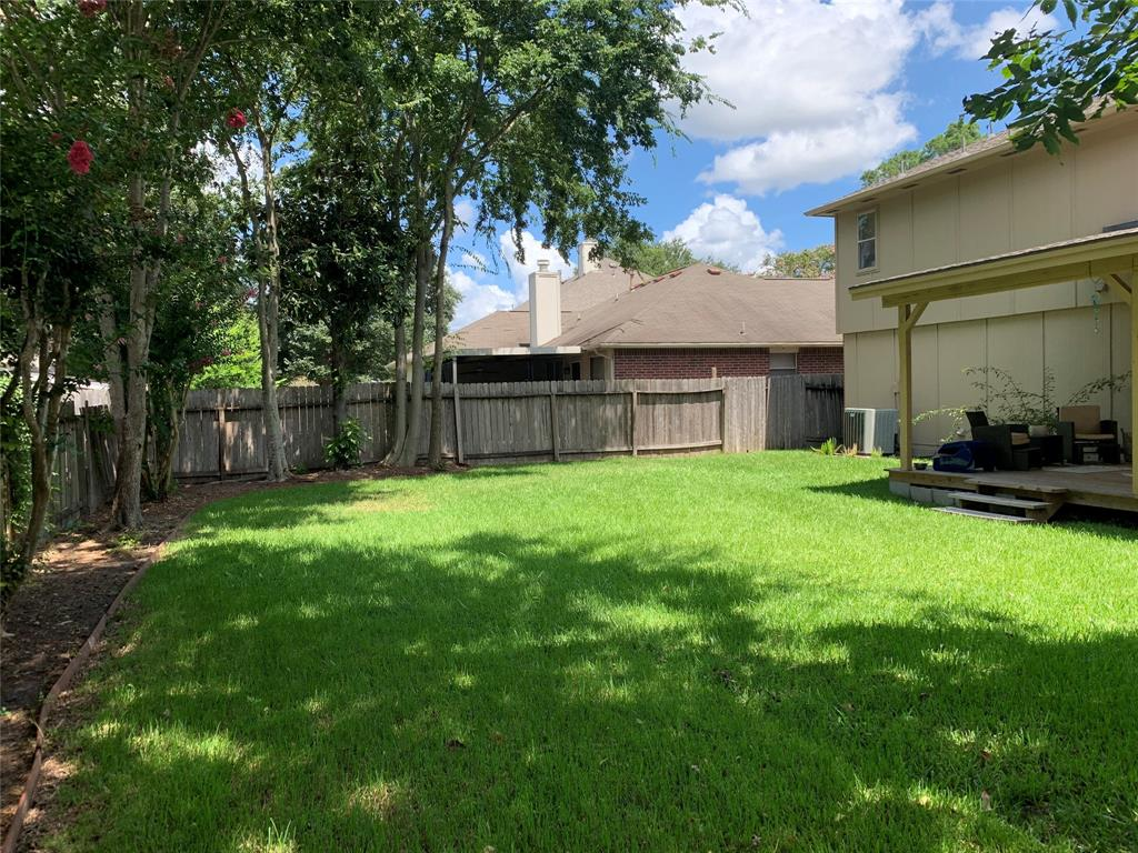 Off Market   22619 August Leaf Drive Tomball, Texas 77375 32