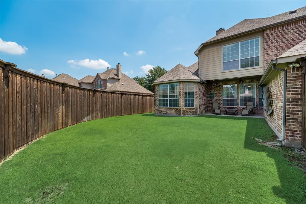 Active Kick Out   11865 Keystone Drive Frisco, Texas 75033 16