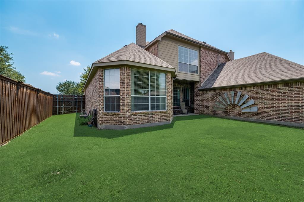 Active Kick Out   11865 Keystone Drive Frisco, Texas 75033 17