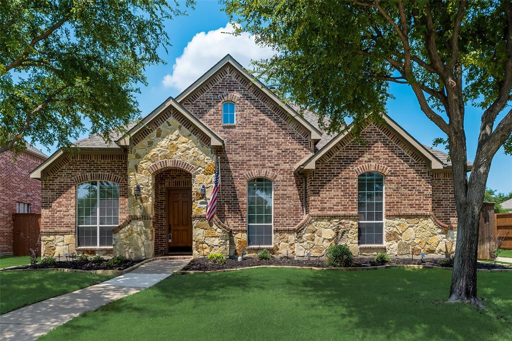 Active Kick Out   11865 Keystone Drive Frisco, Texas 75033 1