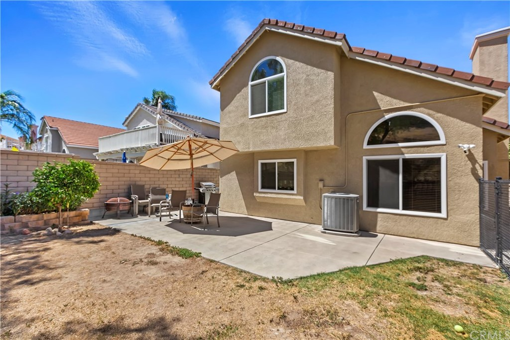 Active   6619 Coyote Street Chino Hills, CA 91709 20