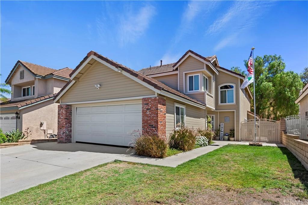 Active   6619 Coyote Street Chino Hills, CA 91709 1