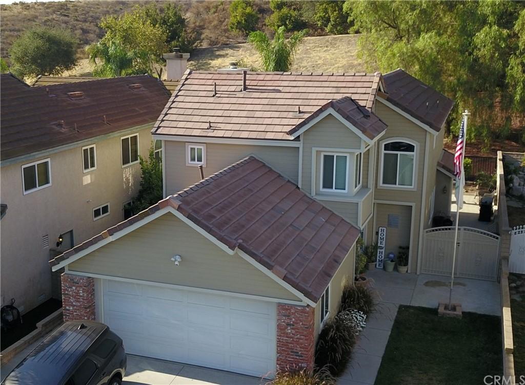 Active   6619 Coyote Street Chino Hills, CA 91709 21