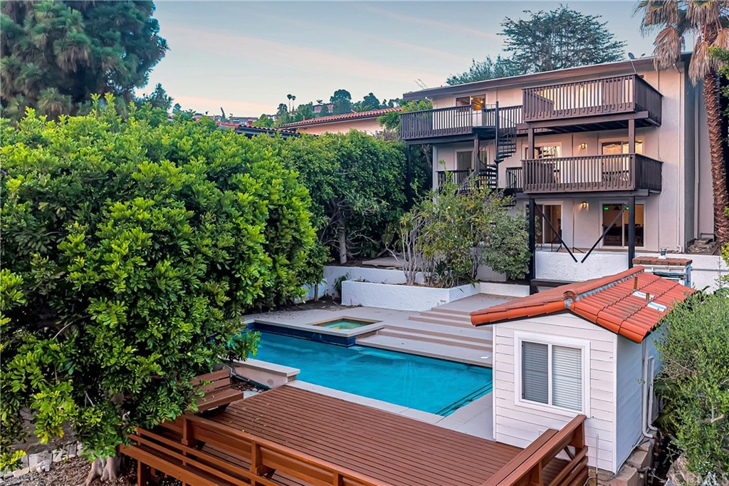 Pending | 1116 Via Zumaya Palos Verdes Estates, CA 90274 81