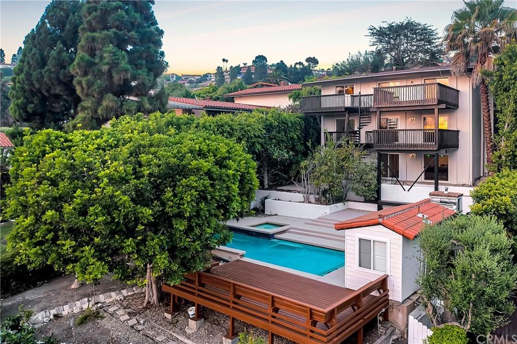 Pending | 1116 Via Zumaya Palos Verdes Estates, CA 90274 79