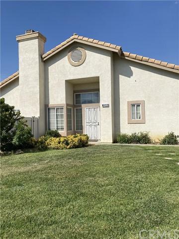 Closed   1344 Pleasant Valley Avenue Banning, CA 92220 0