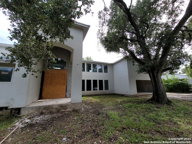 Active | 314 RITTIMAN RD Terrell Hills, TX 78209 1