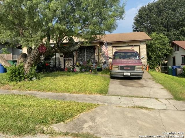 Off Market | 6827 JAYLEE DR San Antonio, TX 78223 0
