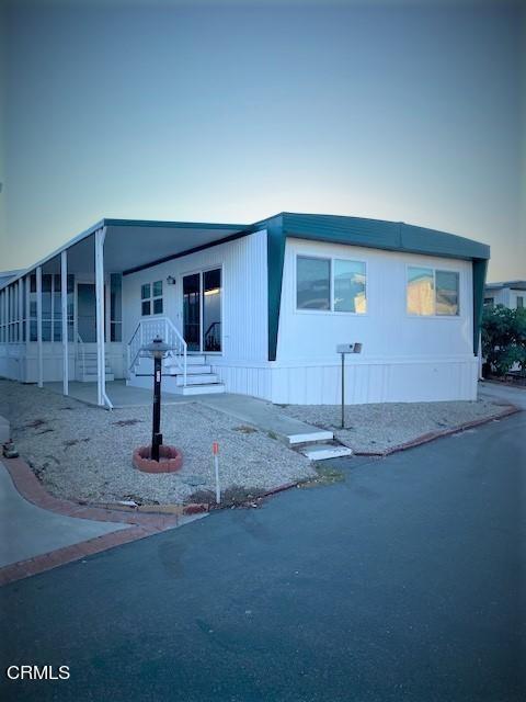 Closed | 63 Blackburn Place #63 Ventura, CA 93004 0