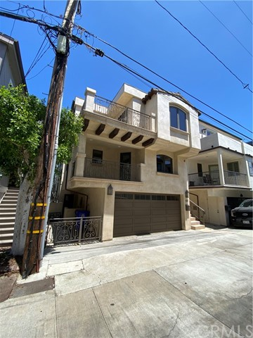 Closed | 425 21st Place #2 Manhattan Beach, CA 90266 2