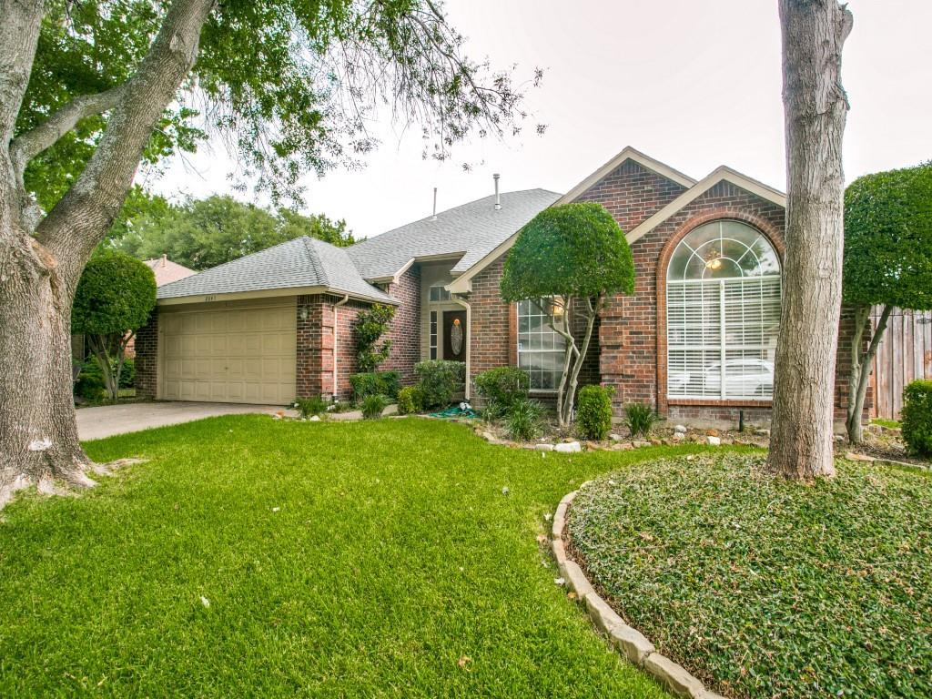 Sold Property | 2045 Willowood Drive Grapevine, Texas 76051 2