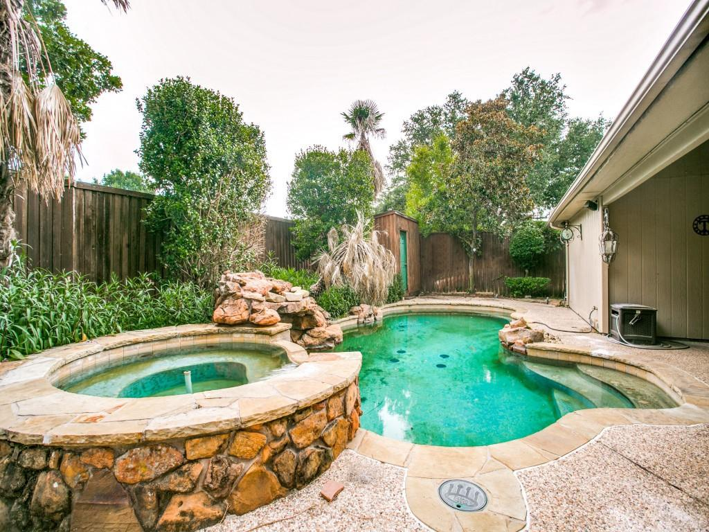 Sold Property | 2045 Willowood Drive Grapevine, Texas 76051 24