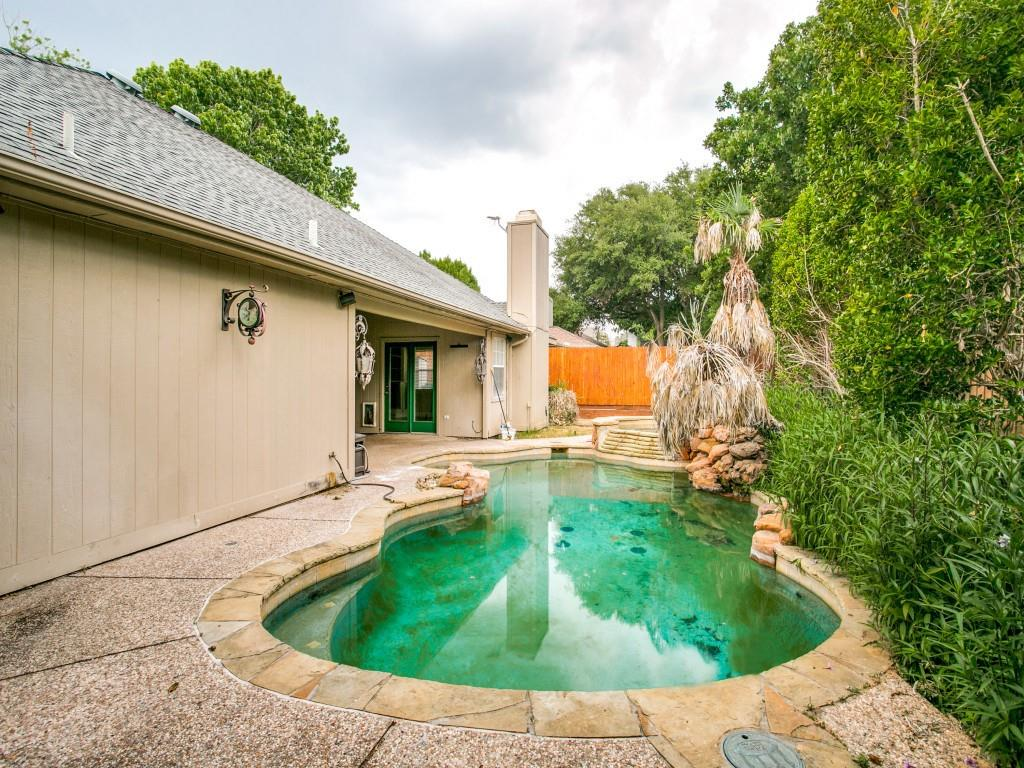Sold Property | 2045 Willowood Drive Grapevine, Texas 76051 25