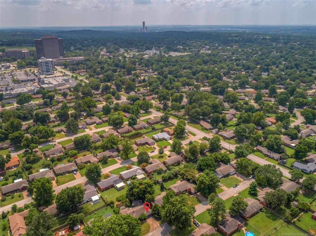 Off Market | 4636 E 56th Court Tulsa, Oklahoma 74135 33