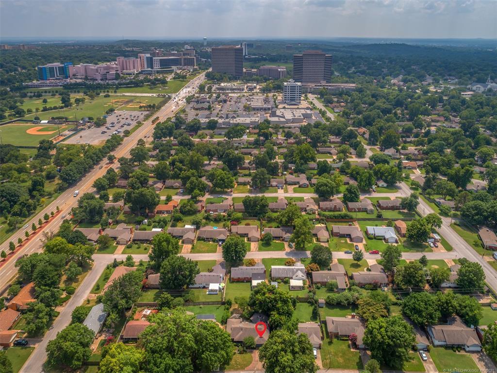 Off Market | 4636 E 56th Court Tulsa, Oklahoma 74135 34