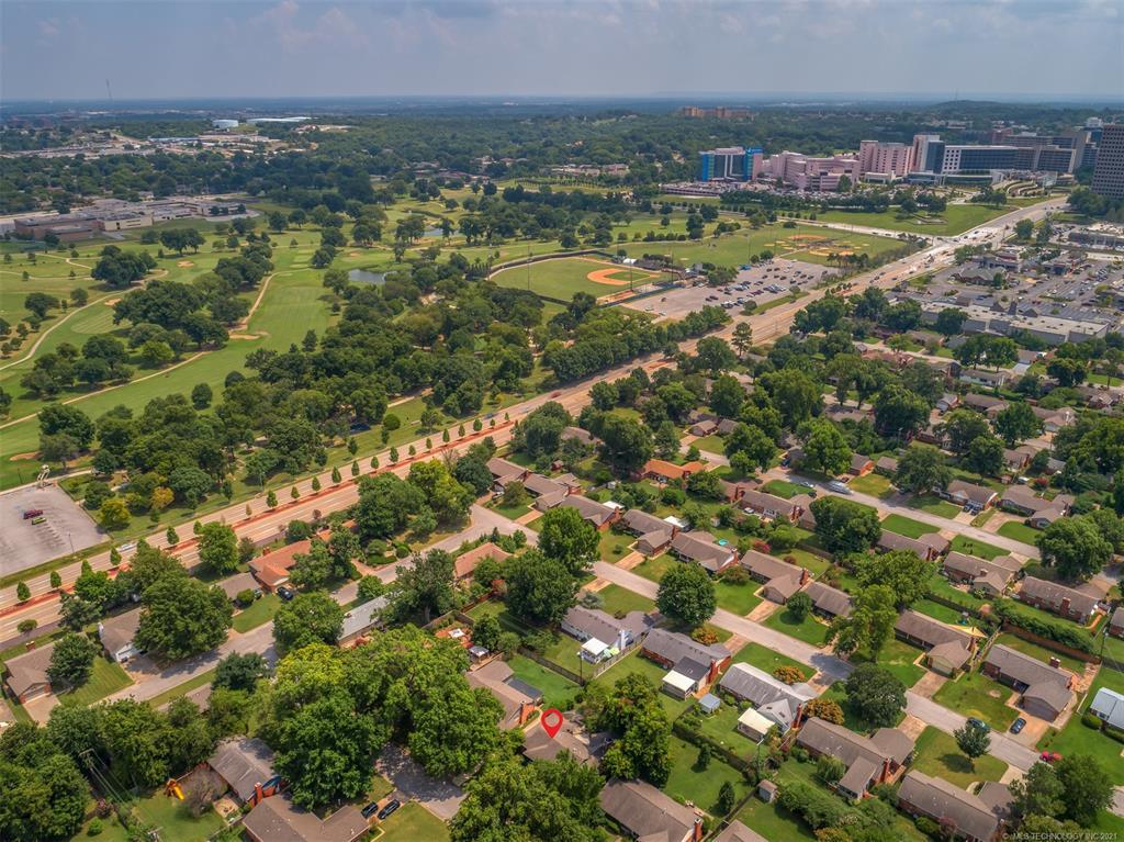 Off Market | 4636 E 56th Court Tulsa, Oklahoma 74135 35