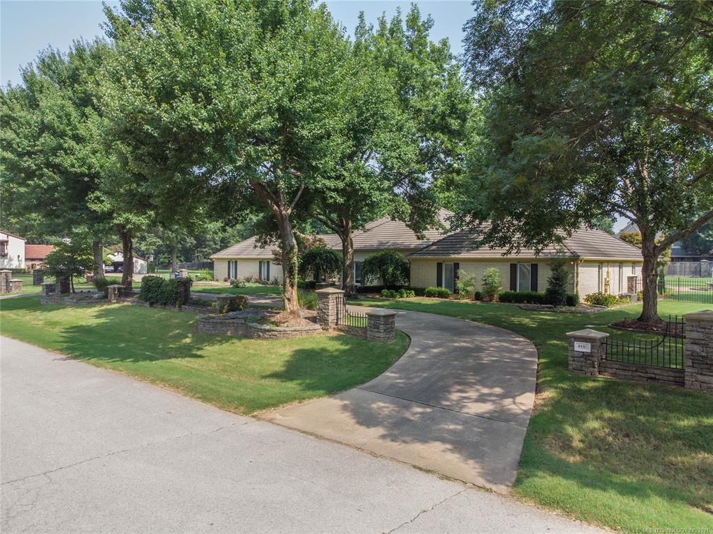 Off Market | 4805 E 114th Street Tulsa, Oklahoma 74137 36