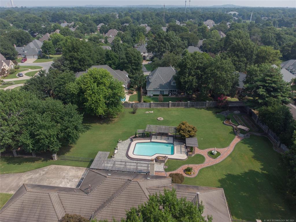 Off Market | 4805 E 114th Street Tulsa, Oklahoma 74137 38