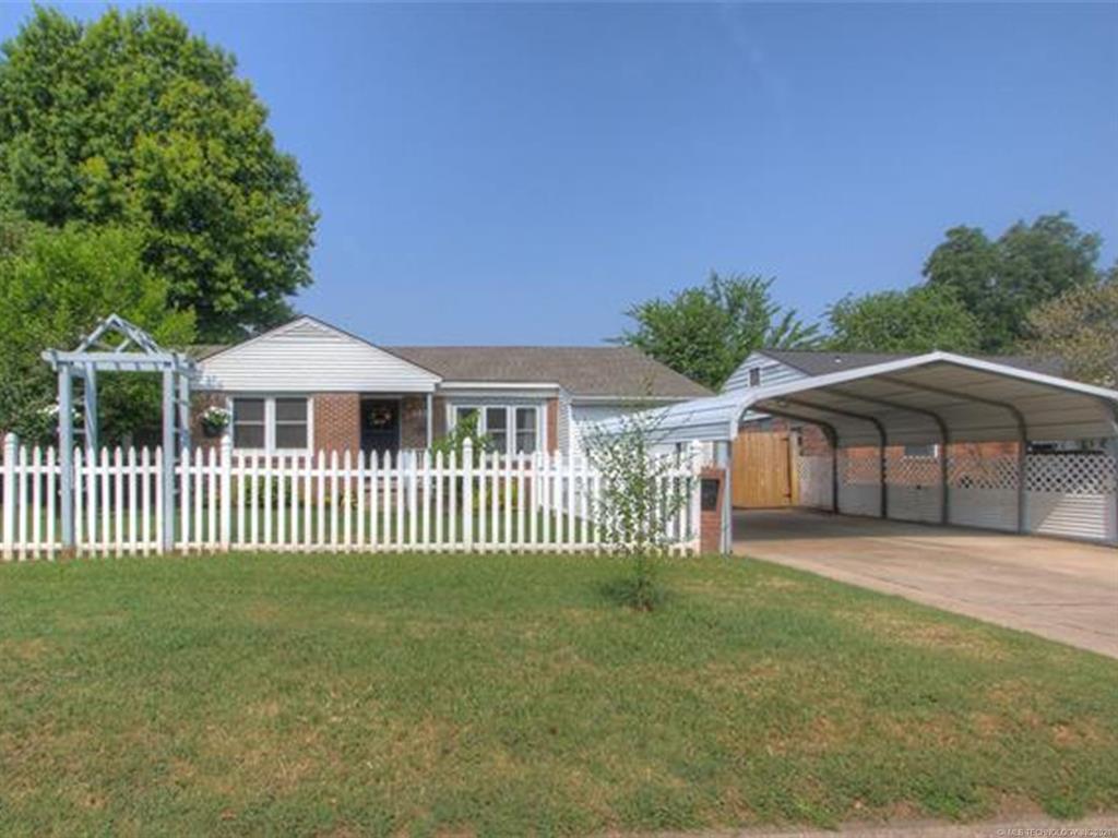 Active   4966 S Newport Avenue Tulsa, Oklahoma 74105 0