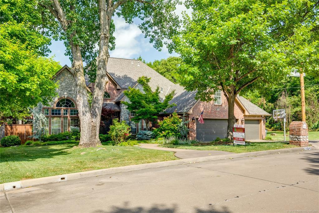 Off Market | 7804 S Granite Avenue Tulsa, Oklahoma 74136 0