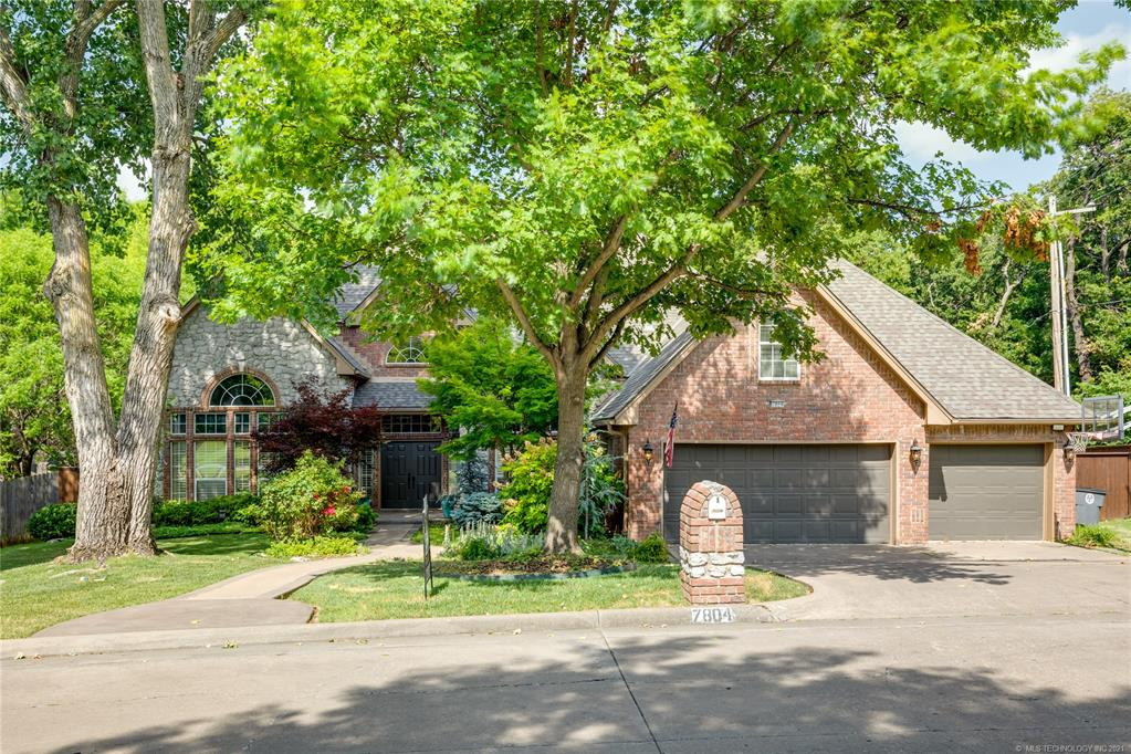 Off Market | 7804 S Granite Avenue Tulsa, Oklahoma 74136 24