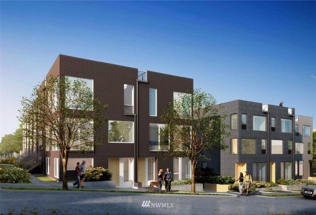 Sold Property   73 E Lynn Street Seattle, WA 98102 1