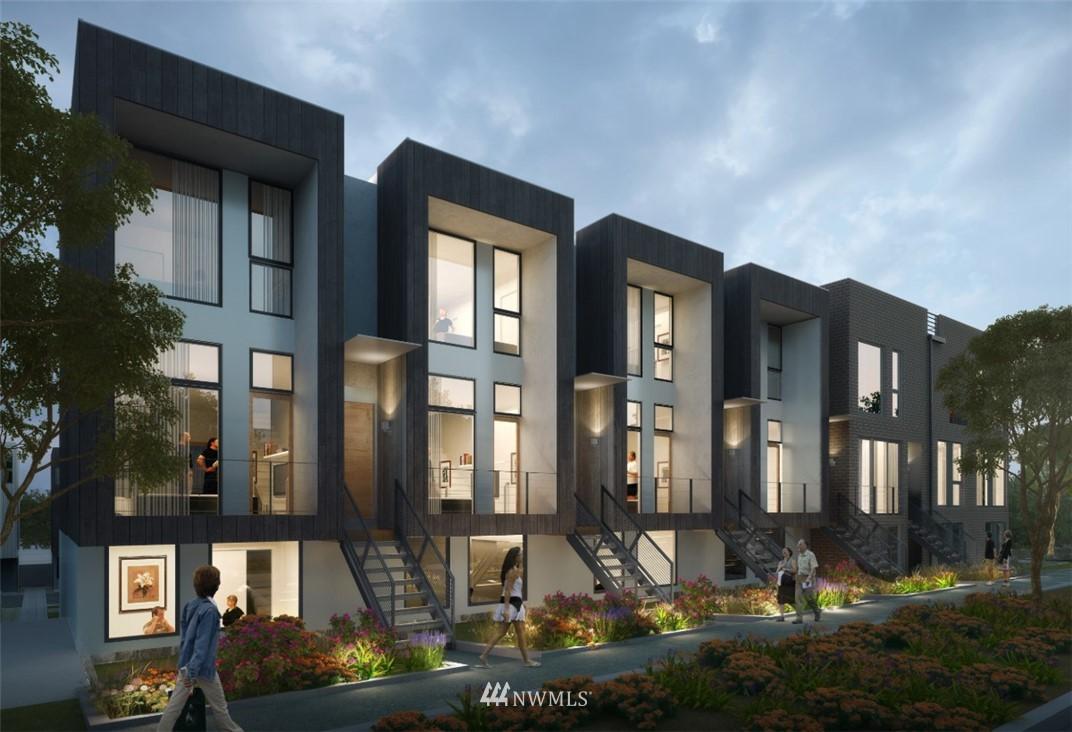 Sold Property   73 E Lynn Street Seattle, WA 98102 10