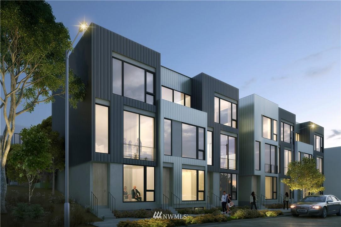 Sold Property   73 E Lynn Street Seattle, WA 98102 11