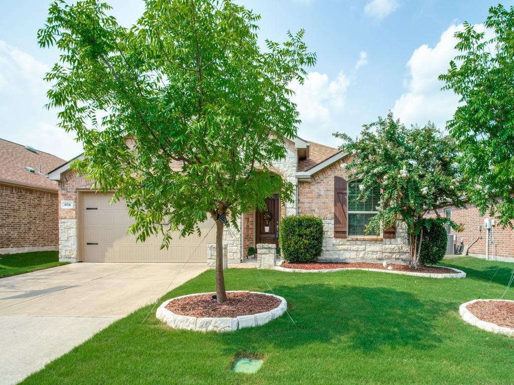 Sold Property | 604 Kiowa Drive McKinney, Texas 75071 0