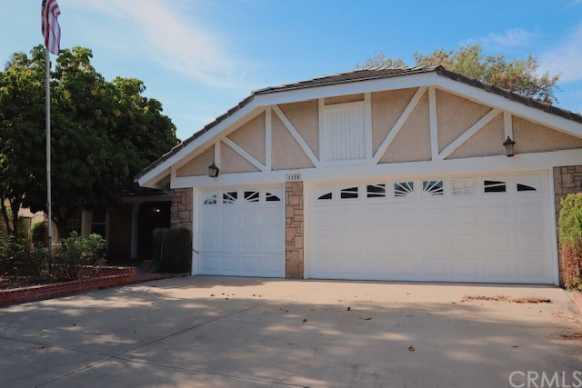Active | 1155 W 20th Street Upland, CA 91784 1