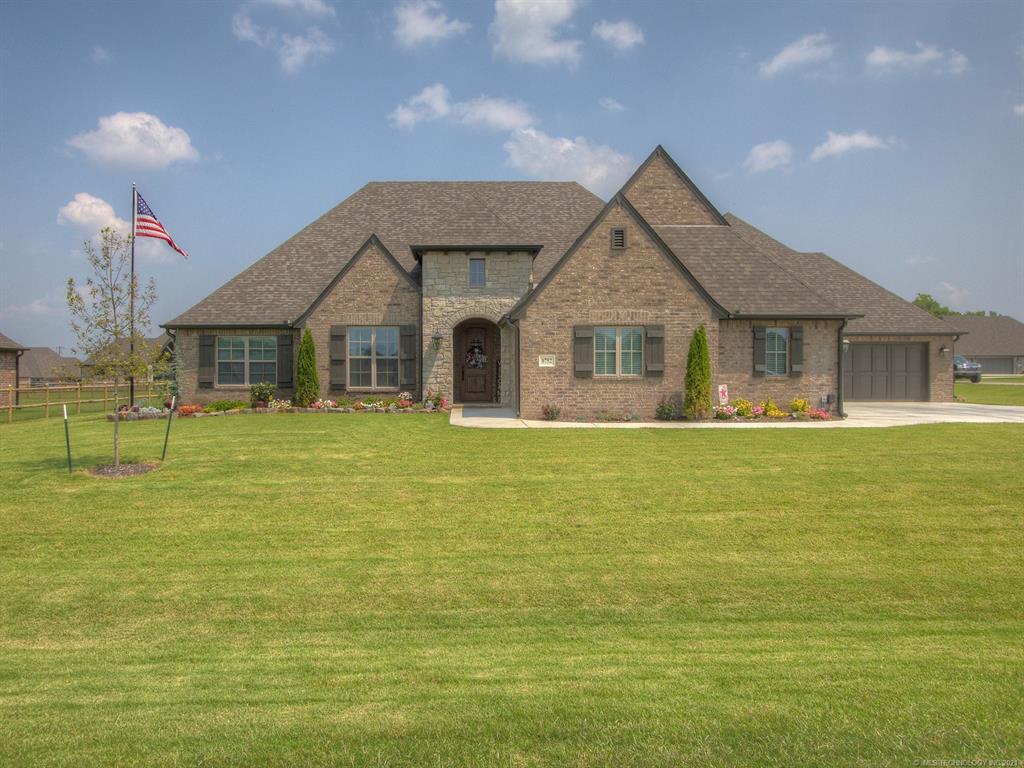 Off Market | 6752 N Granite Lane Owasso, Oklahoma 74055 0