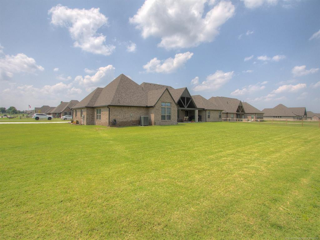 Off Market | 6752 N Granite Lane Owasso, Oklahoma 74055 27
