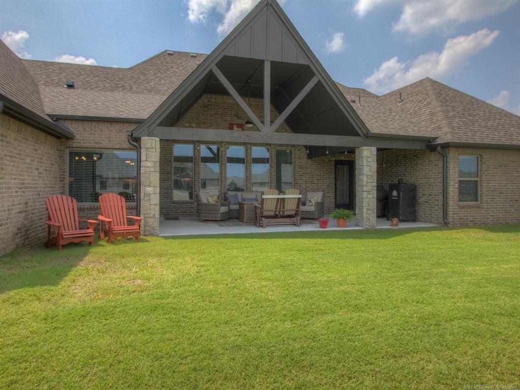 Off Market | 6752 N Granite Lane Owasso, Oklahoma 74055 28