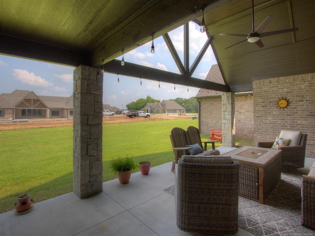 Off Market | 6752 N Granite Lane Owasso, Oklahoma 74055 29