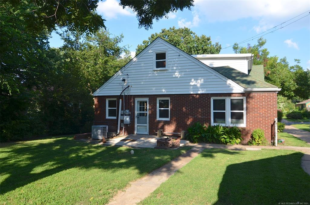 Off Market   1132 S Braden Avenue Tulsa, Oklahoma 74112 32