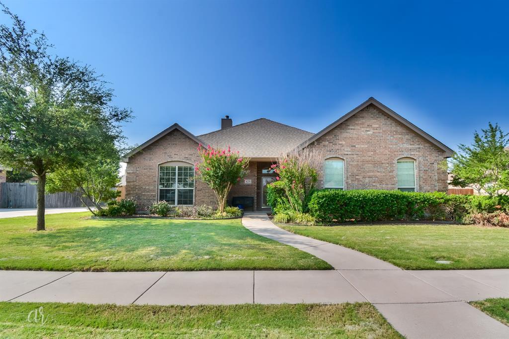 Sold Property   625 Lone Star Drive Abilene, Texas 79602 0