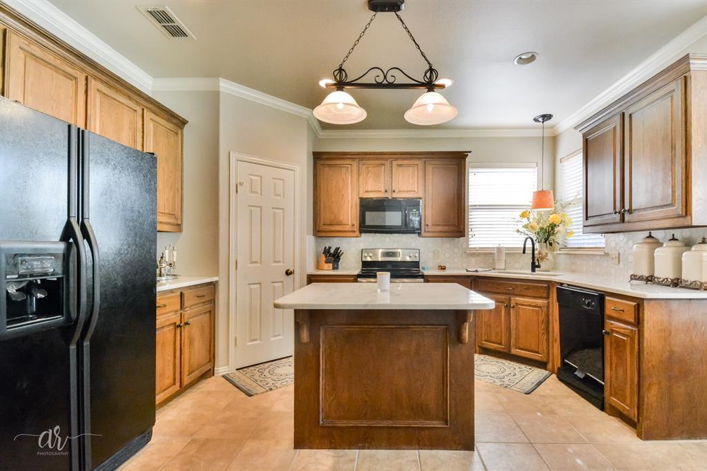 Sold Property   625 Lone Star Drive Abilene, Texas 79602 11