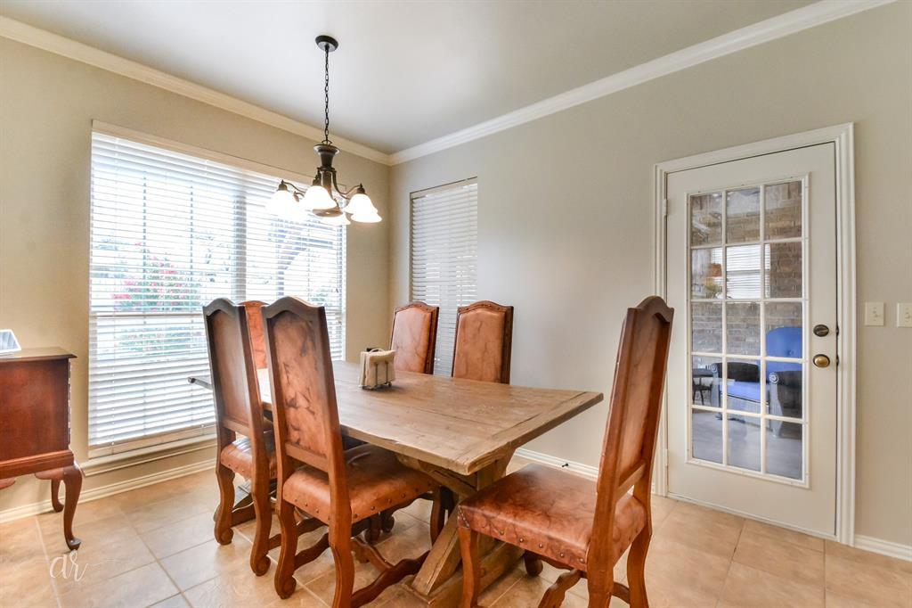 Sold Property   625 Lone Star Drive Abilene, Texas 79602 12